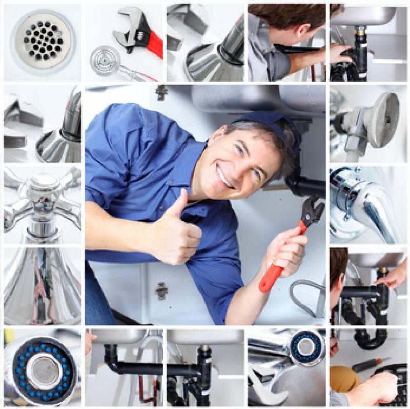 Plumbing Services